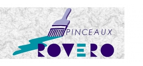 pinceaux rovero4